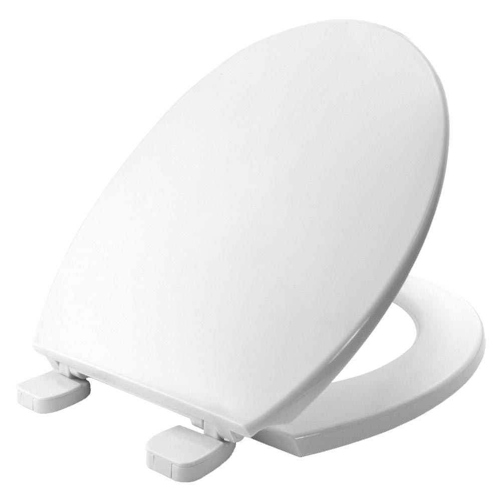 Bemis Chester Top Fixing Standard Toilet Seat - 7220AR000 Large Image