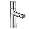 hansgrohe Talis Select S Bidet Mixer with Pop-up Waste - 72202000 profile small image view 1