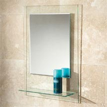 HIB Fuzion Decorative Mirror - 72300100 Medium Image