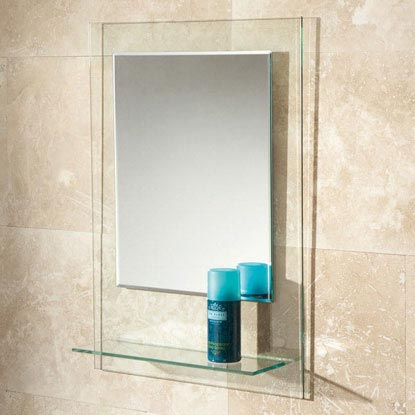 HIB Fuzion Decorative Mirror - 72300100
