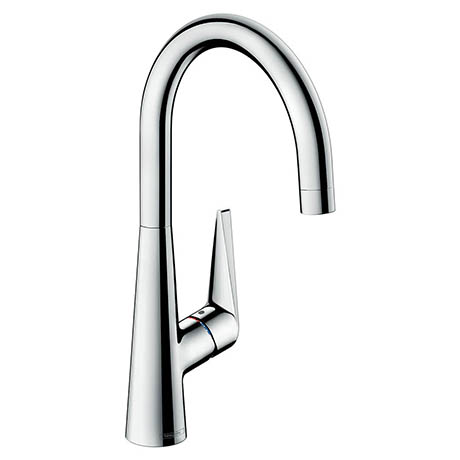 Hansgrohe Talis S 260 Single Lever Kitchen Mixer - 72810000