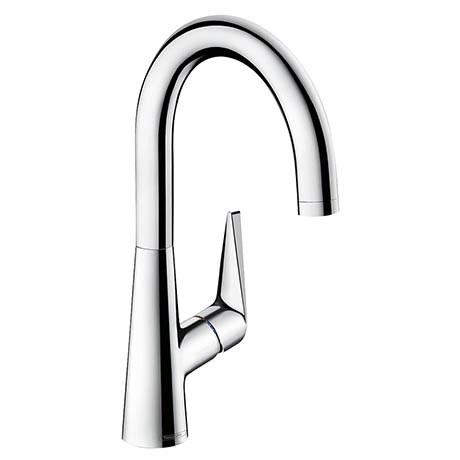 Hansgrohe Talis S 220 Single Lever Kitchen Mixer - 72814000