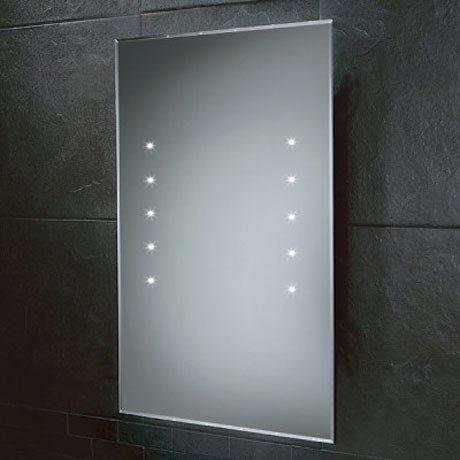 HIB Lunar LED Mirror - 73104395 Large Image