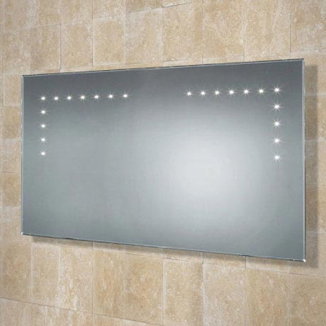 HIB Aaron LED Mirror - 73105900