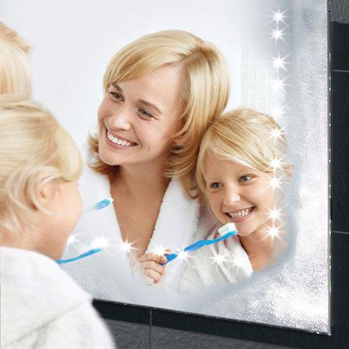 HIB Hannah LED Mirror - 73106200  Profile Large Image