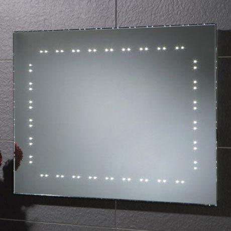 HIB Hannah LED Mirror - 73106200