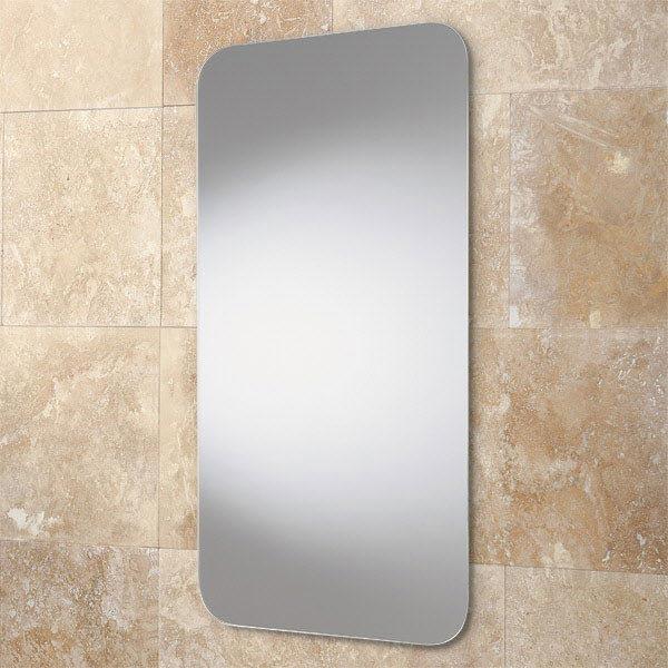 HIB Jazz Bathroom Mirror - 76029800 profile large image view 1