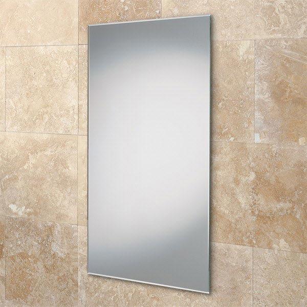 HIB Fili Rectangular Mirror - 76030000 Large Image