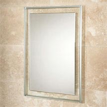 HIB Georgia Decorative Mirror - 76060500 Medium Image