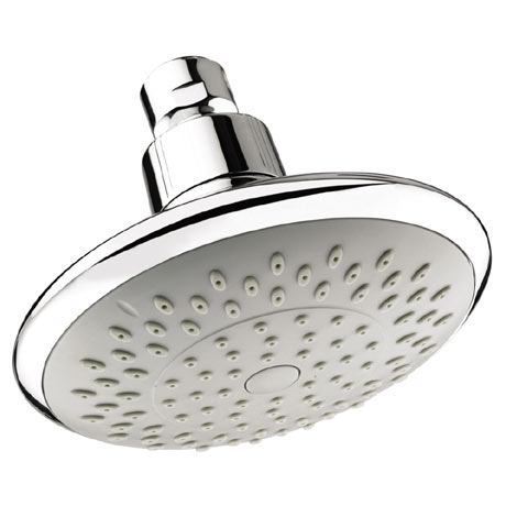 Bristan - Contemporary Rub-Clean Showerhead - 760955CP
