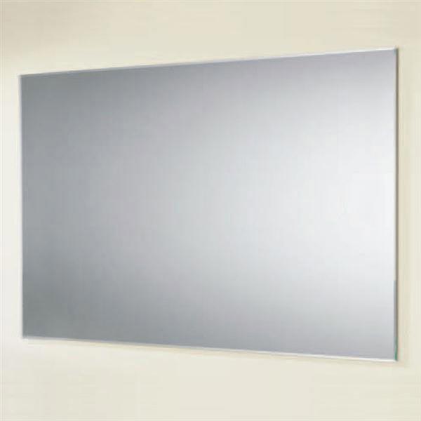 HIB Jackson Rectangular Mirror - 76800000 profile large image view 1