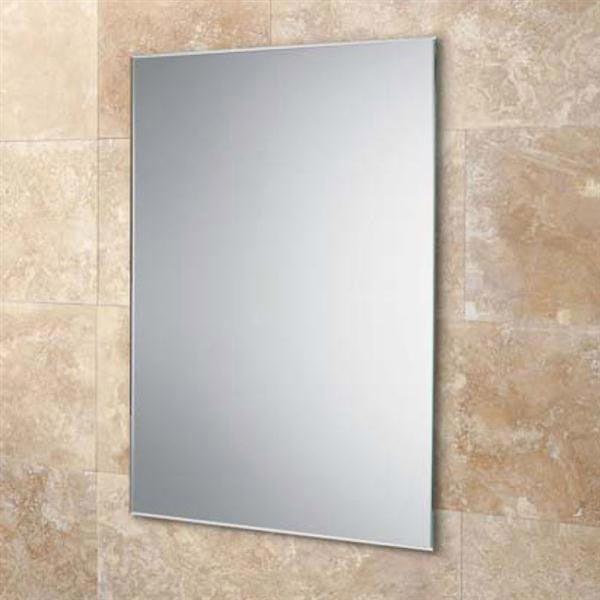 HIB Johnson Rectangular Mirror - 76900000 Large Image