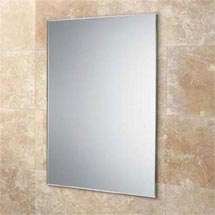 HIB Johnson Rectangular Mirror - 76900000 Medium Image
