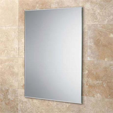 HIB Johnson Rectangular Mirror - 76900000