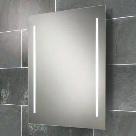 HIB Casey Fluorescent Illuminated Mirror - 77309000