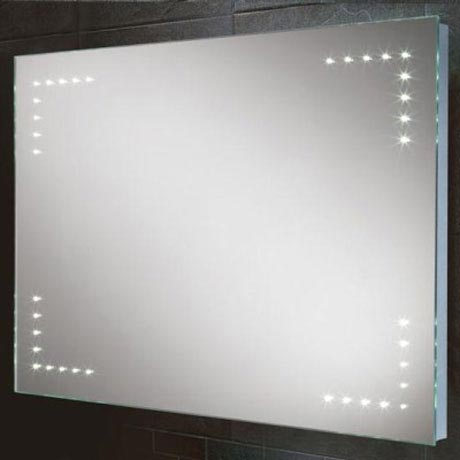 HIB Larino LED Mirror - 77403000 profile large image view 1