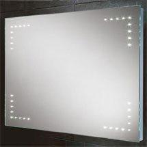 HIB Larino LED Mirror - 77403000 Medium Image
