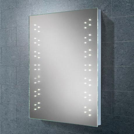 HIB Vercelli LED Mirror - 77404000