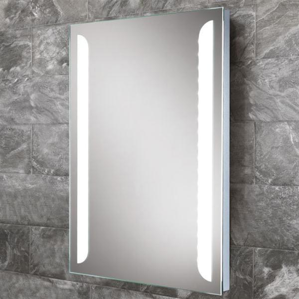 HIB Livvy LED Mirror - 77405000 Large Image