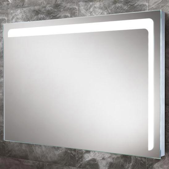 HIB Louisa LED Mirror - 77406000 Large Image