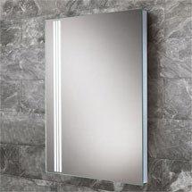 HIB Amber LED Mirror - 77407000 Medium Image