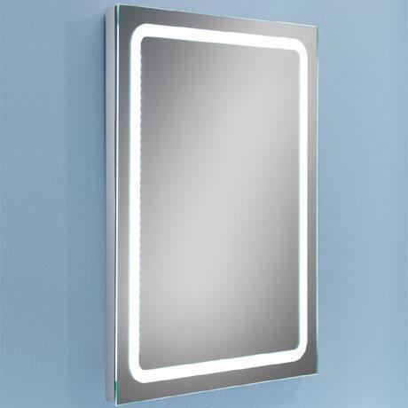 HIB Scarlet LED Mirror - 77410000