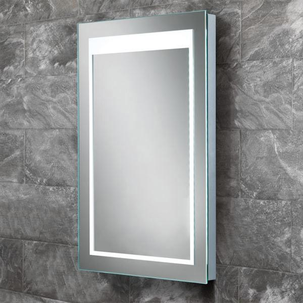 HIB Liberty LED Mirror - 77411000 Large Image