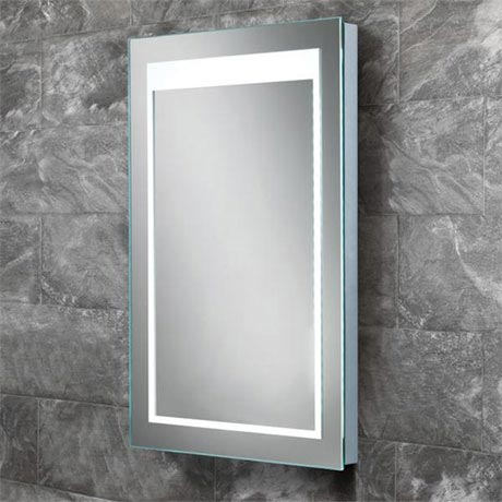 HIB Liberty LED Mirror - 77411000