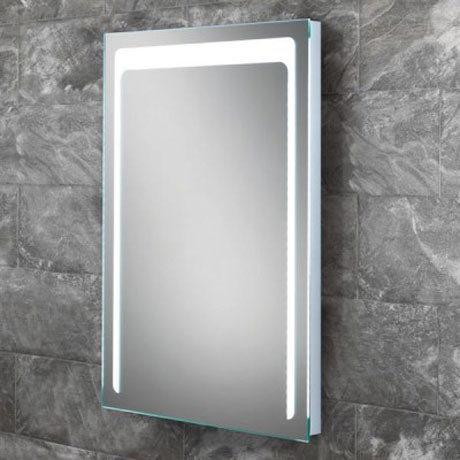HIB Adelle LED Mirror - 77412000 Large Image