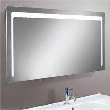 HIB Christa LED Mirror - 77413000 Medium Image