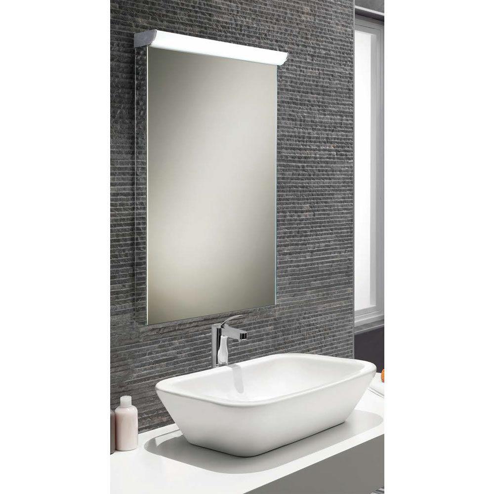 HIB Sonic LED Mirror - 77430000 profile large image view 2