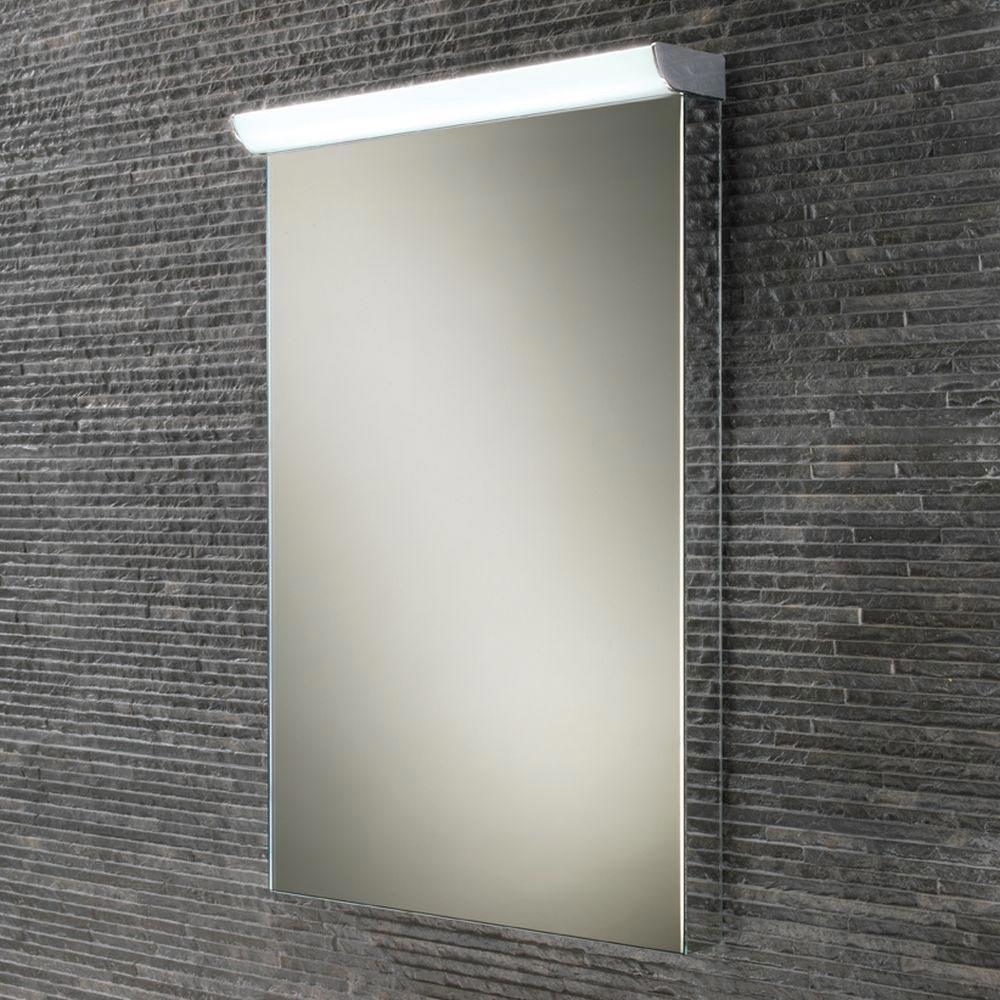 HIB Sonic LED Mirror - 77430000 profile large image view 1