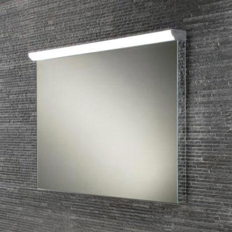 HIB Fleur LED Mirror - 77440000 Large Image