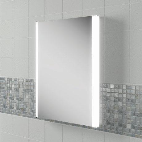 HIB Fahrenheit 50 LED Mirror - 77480000