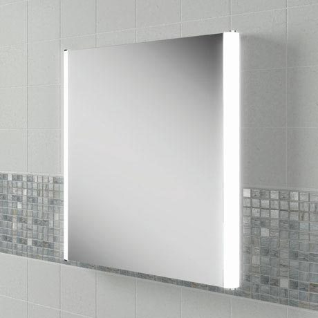 HIB Fahrenheit 60 LED Mirror - 77490000