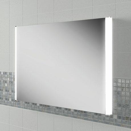 HIB Fahrenheit 80 LED Mirror - 77500000