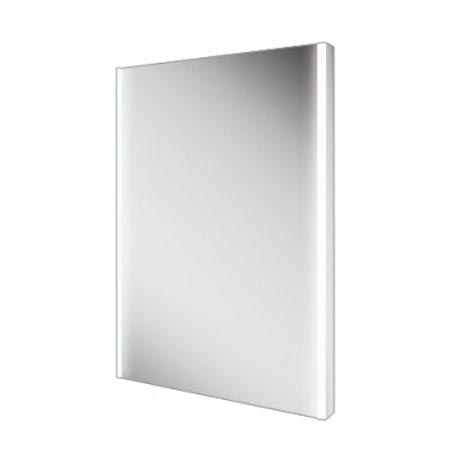 HIB Zircon 60 LED Mirror - 77610000 profile large image view 5