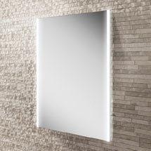HIB Zircon 50 LED Mirror - 77600000 Medium Image