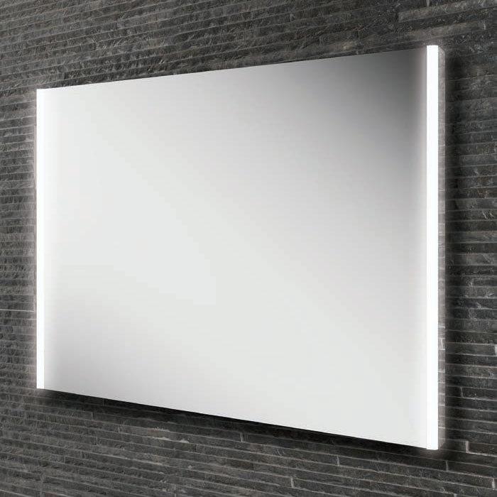 HIB Zircon 80 LED Mirror - 77620000 Large Image