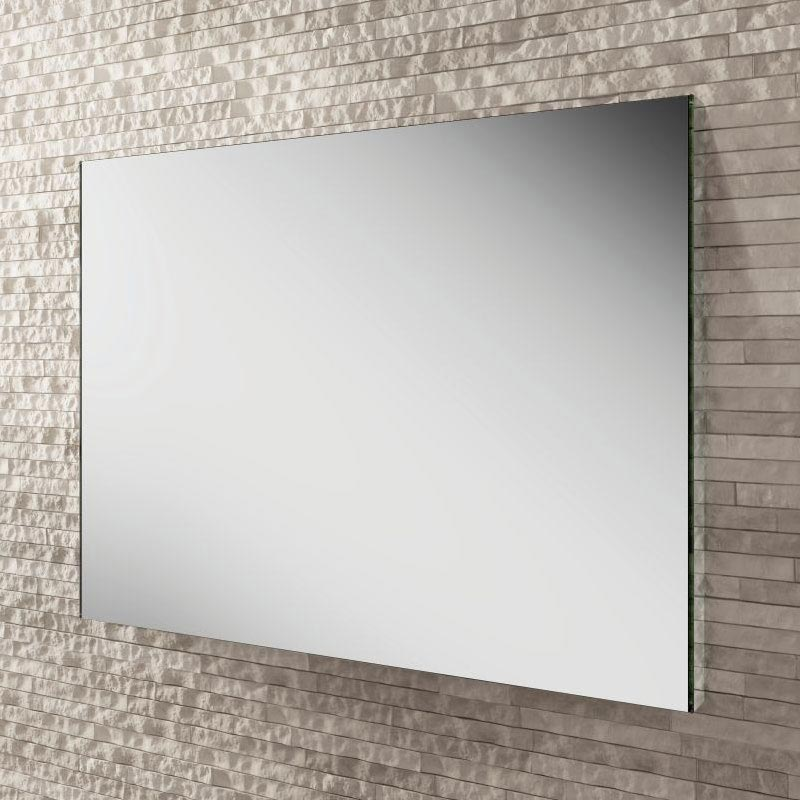 HIB Triumph 80 Mirror with Mirrored Sides - 78200000 profile large image view 1