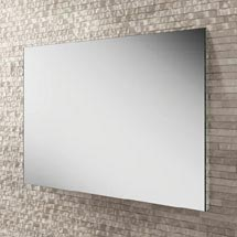 HIB Triumph 80 Mirror with Mirrored Sides - 78200000 Medium Image
