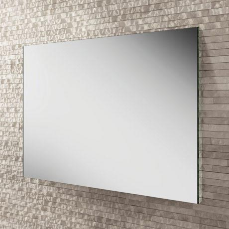 HIB Triumph 80 Mirror with Mirrored Sides - 78200000