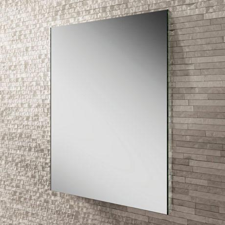 HIB Triumph 60 Mirror with Mirrored Sides - 78300000