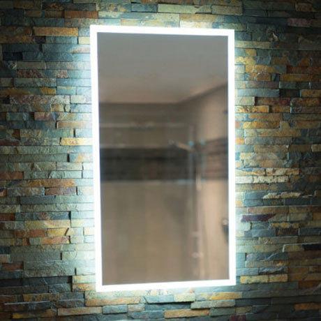 HIB Globe 45 LED Ambient Mirror - 78400000