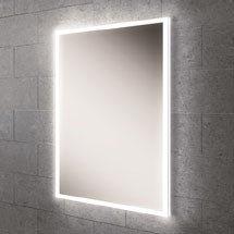 HIB Globe 50 LED Ambient Mirror - 78500000 Medium Image