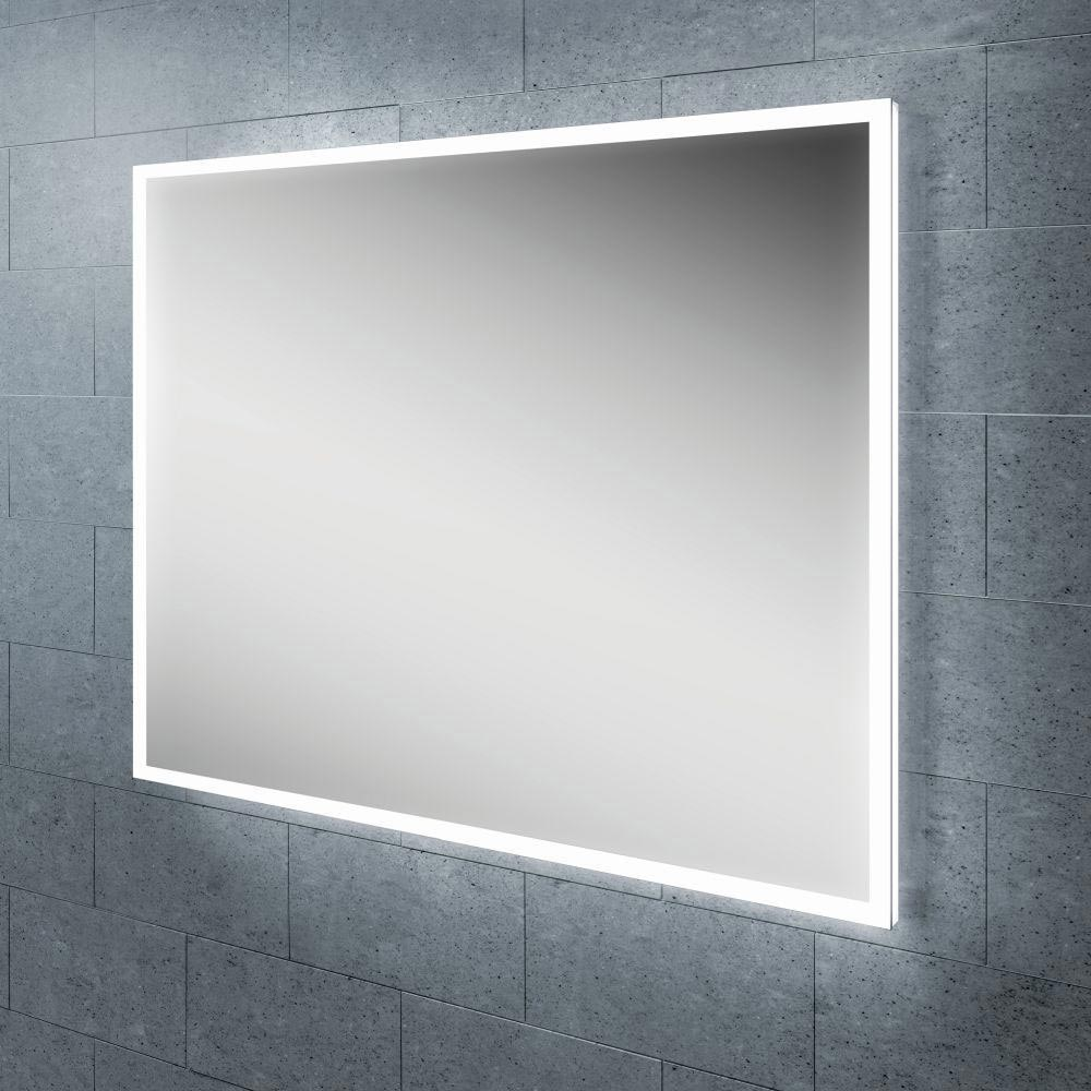 HIB Globe 60 LED Ambient Mirror - 78600000 profile large image view 1