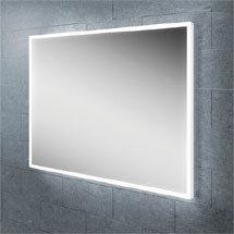 HIB Globe 60 LED Ambient Mirror - 78600000 Medium Image