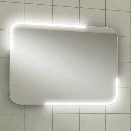 HIB Orb 60 LED Ambient Mirror - 78650000