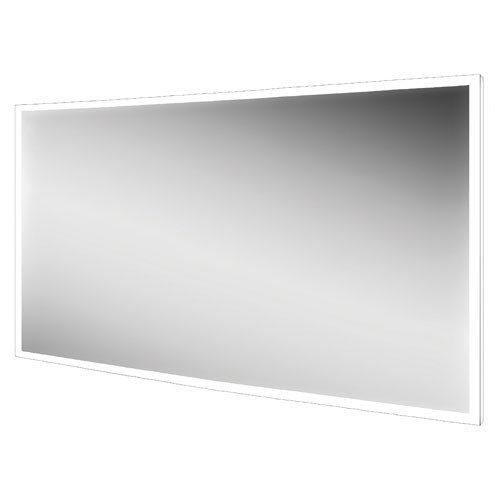 HIB Globe 120 LED Ambient Mirror - 78700000 profile large image view 3