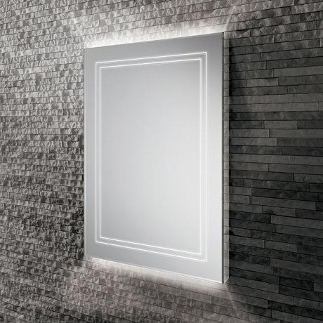 HIB Outline 50 LED Ambient Mirror - 78757000